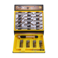 Multi Purpose Precision Hand Tool Mobile Laptop Screwdriver Allen Hex Socket Set