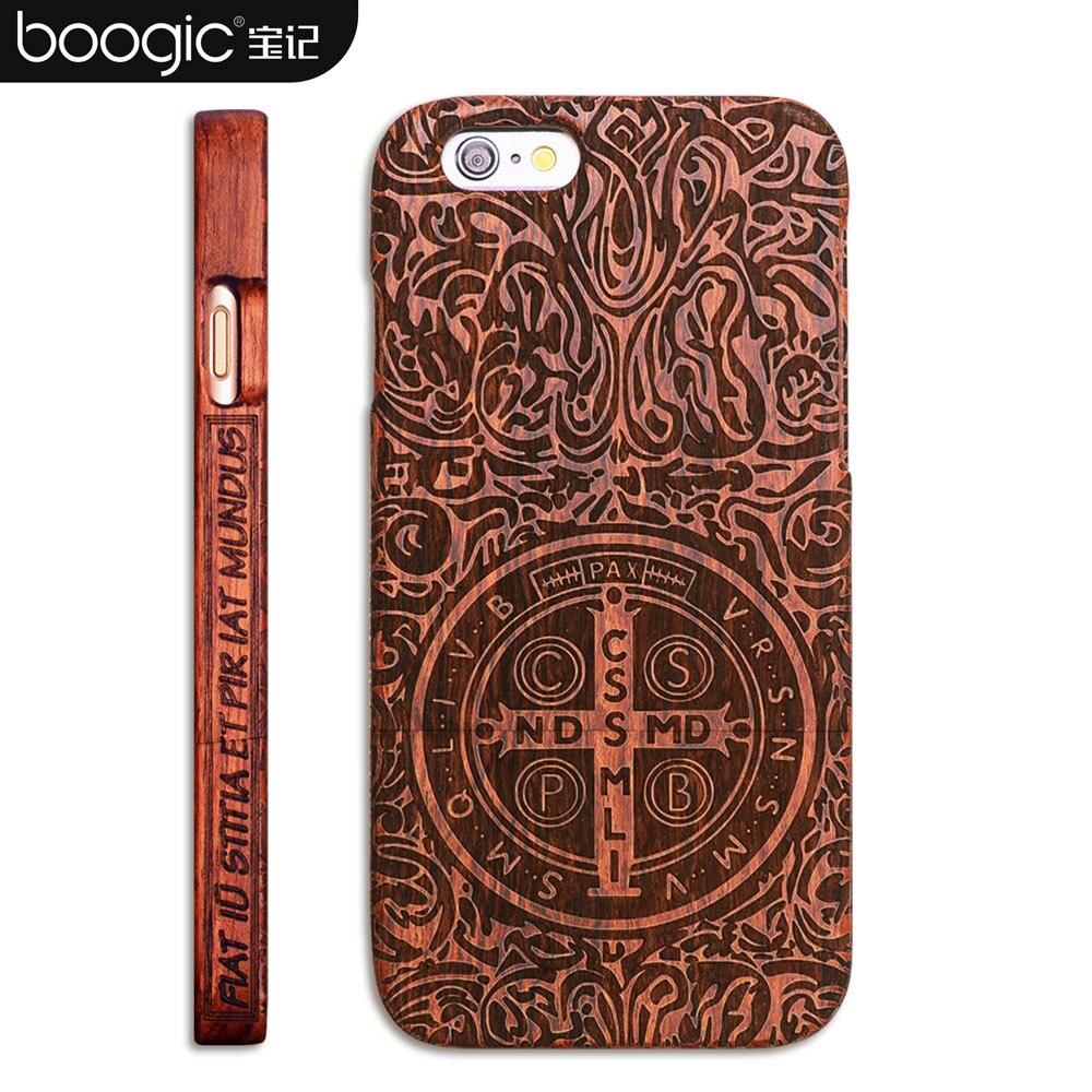 Full Bamboo Wood <font><b>Phone</b></font> Case For <font><b>Iphone</b></font> 5 5S SE 6 <font><b>6S</b></font> 6Plus 6SPlus 7 7Plus <font><b>Phone</b></font> Protective Back Cover Cases <font><b>Original</b></font> Shell Caqa