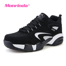 цена на New Sneakers Boots Running Shoes Women Sneakers Breathable Air 270 Female Sport Shoes Rubber Walking Boot zapatilla de deporte