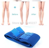 Thigh O X Leg Orthotic Tape Posture Corrector Legs Belt Easy Curves Health Care Products Medical