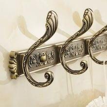 Настенное украшение для прихожей и пальто крючок с оригинальным