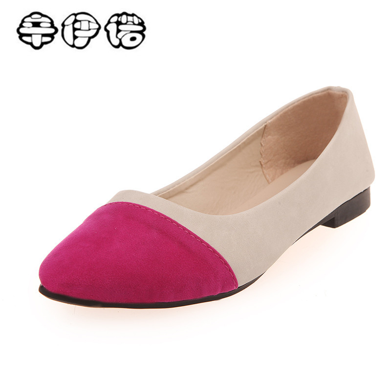 Spring Autumn Loafers Women Shoes Ladies Flat Shoes Ballet Flats Woman Ballerinas Casual Shoe Sapato Zapatos Mujer Womens Loafer flat shoes women pu leather women s loafers 2016 spring summer new ladies shoes flats womens mocassin plus size jan6