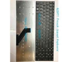 Yeni AZERTY clavier acer Aspire 5755 5755G V3 531G V3 731 V3 572 V3 772 V3 572PG E1 522G E1 530G E1 532 Fransız klavye