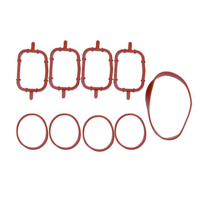 Línea C Redondo Zócalo Box 5x5.5cm 4.7cm de profundidad de respaldo red circular caravanas