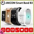 Jakcom B3 Banda Inteligente Nuevo Producto De Protectores de Pantalla Como zuk z2 pro z3 compacto para xiaomi redmi note 4 64 Gb