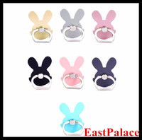 Magnetic Rabbit Cartoon Phone Holder Universal Ring For Iphone X 8 6 Se 5s 6 6s