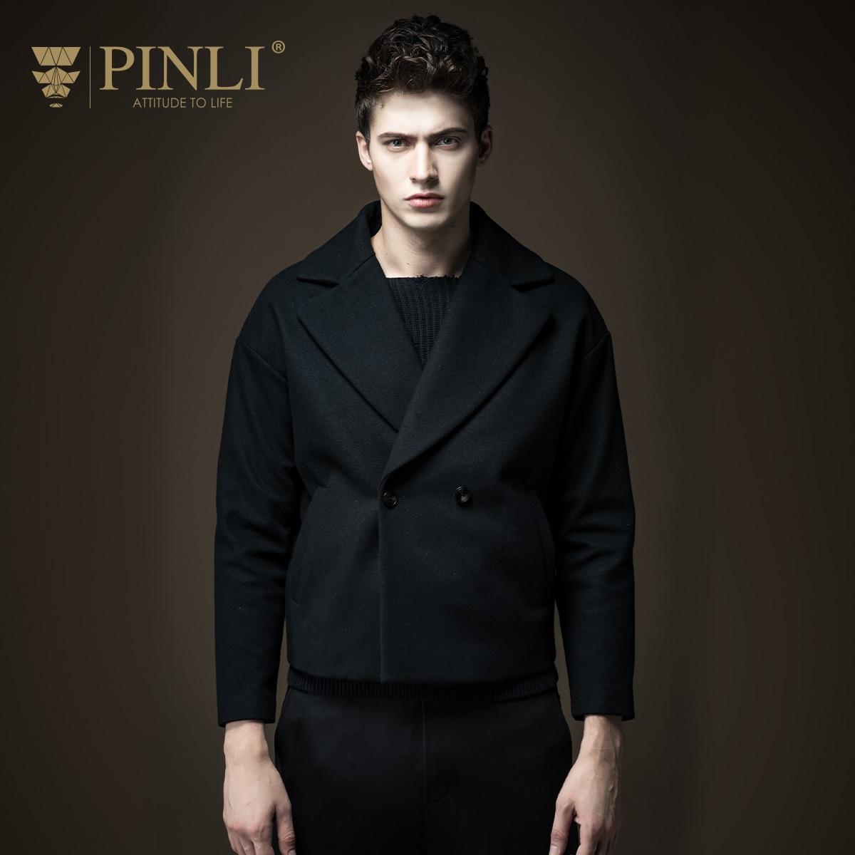 Popular Short Wool Coats for Men-Buy Cheap Short Wool Coats for ...