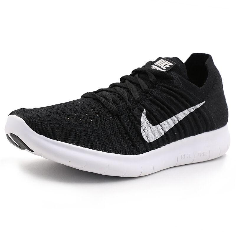sale retailer 6aacd d00c3 NIKE Free Run FLYKNIT Women's Running Shoes