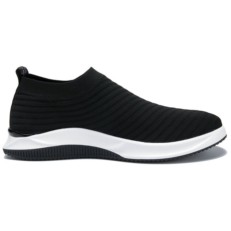 ECTIC 2018 New arrive mesh soft Man casual flat driving shoes men canvas shoes Fashion sneaker shoes High Quality DD-061