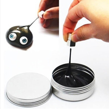 2016 New Creative Magnetic Crazy Thinking Putty Silly Strong Magnet Children's Day funny Party Gift Desktop Education Toys