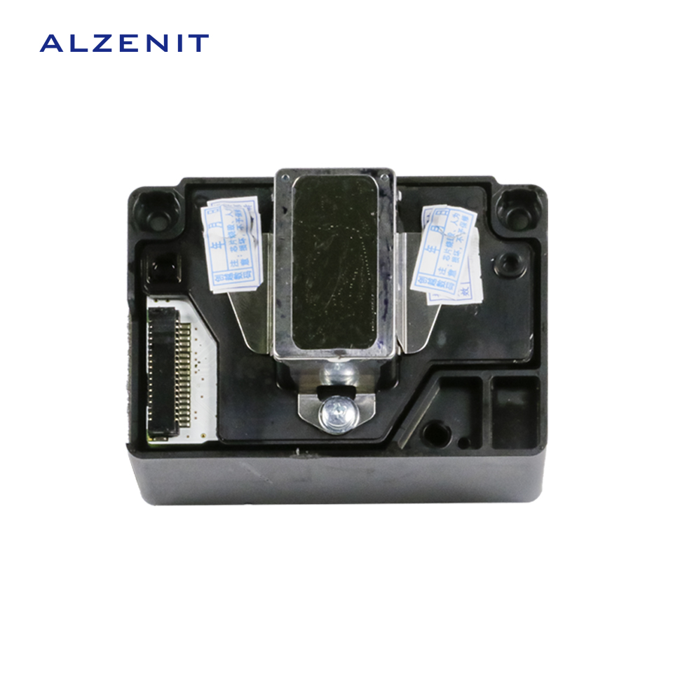 Printhead ALZENIT For Epson T1110 ME1100 ME70 C110 TX510  ME650F  Used Print Head Printer Parts 100% Guarantee On Sale printhead alzenit for epson lq 1600k3h lq1600k3h 1600k3h oem new print head printer parts 100% guarantee on sale