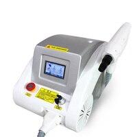 1064nm 532nm 1320nm ND YAG лазерная татуировка удаление пигмента Бровей Удаление бровей линия красоты салон центр инструмент для ухода за кожей