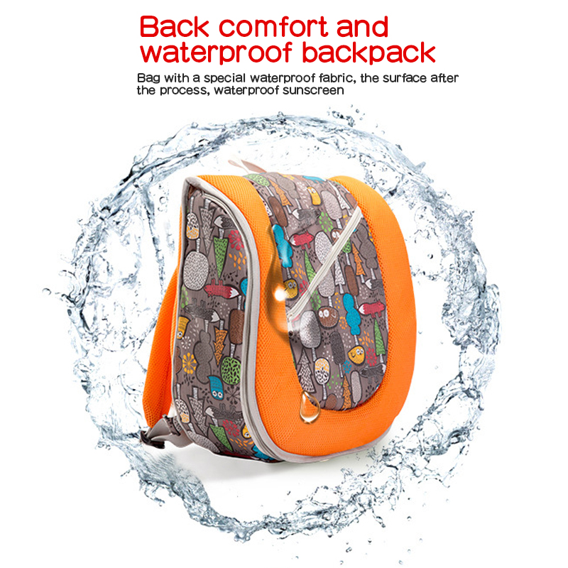 Multi-function Mummy Bag Backpack Foldable Portable Baby Crib Co-Sleepers For Newborn Folding Bed Cot For travel