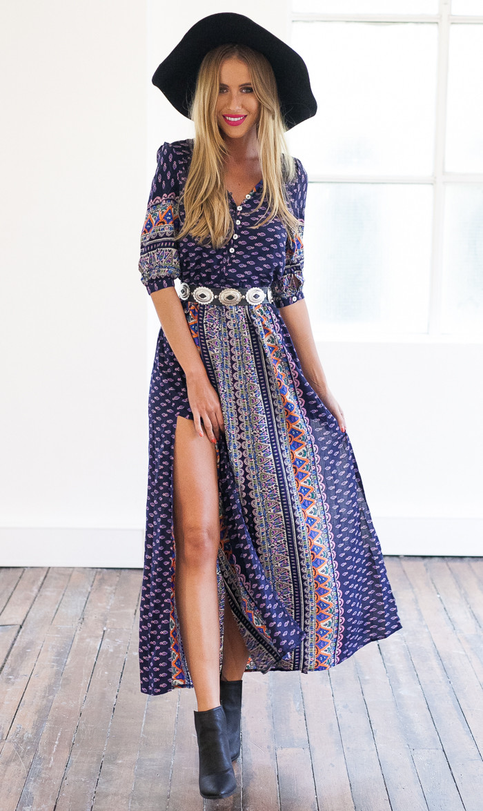 Bohemian clothing stores online cheap