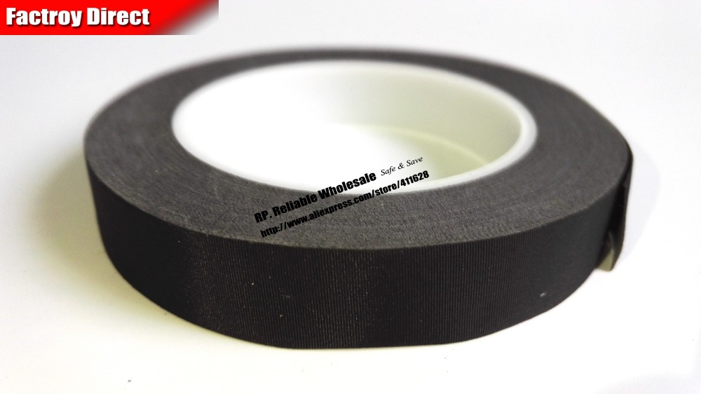 1x 30mm*30M Flame Retardant Acetate Tape for Transformer Coil Wrap Paking LCD Cable Fasten, High Temperature Resistant,