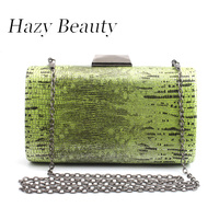 Hazy Beauty New Pu Leather Women Classical Box Super Chic Candy Color Spring Design High Quality