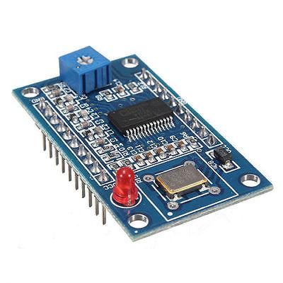 AD9850 DDS Signal Generator Módulo 0-40 MHz Equipamentos de Teste