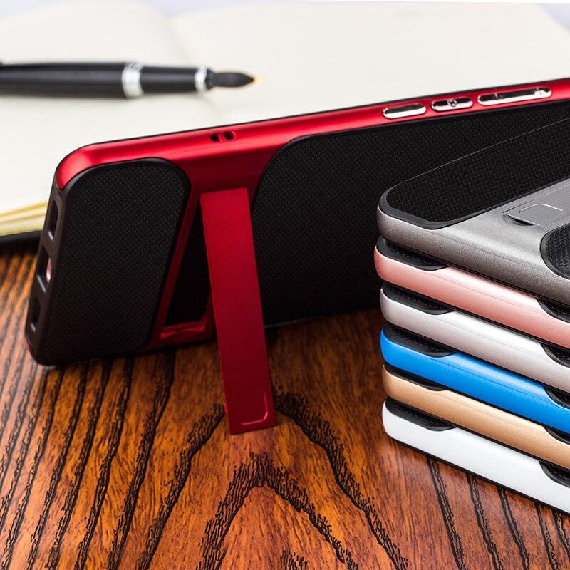 Funda para teléfono móvil 3D Kickstand para Huawei Honor V8 Funda - Accesorios y repuestos para celulares - foto 4