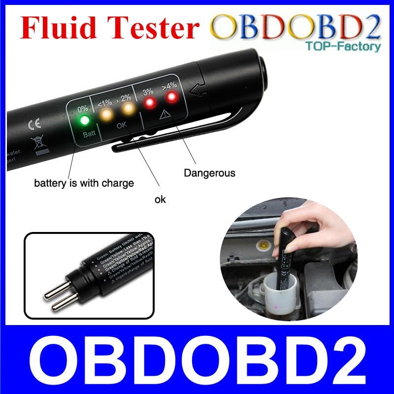 Best Quality Brake Fluid Tester Mini Electronics