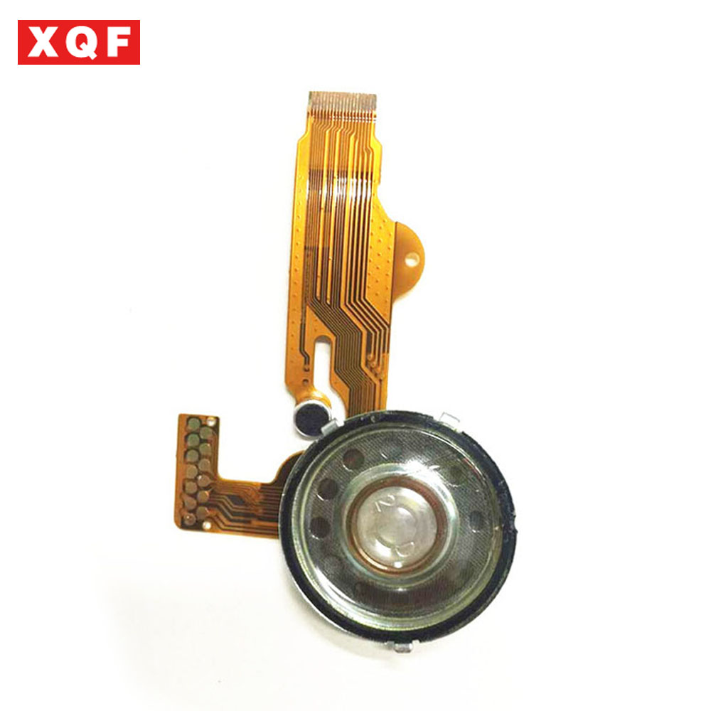 XQF Horn Line Flex Flat Cable Ribbon Speaker For Motorola GP328PLUS GP344 Two Way Radio