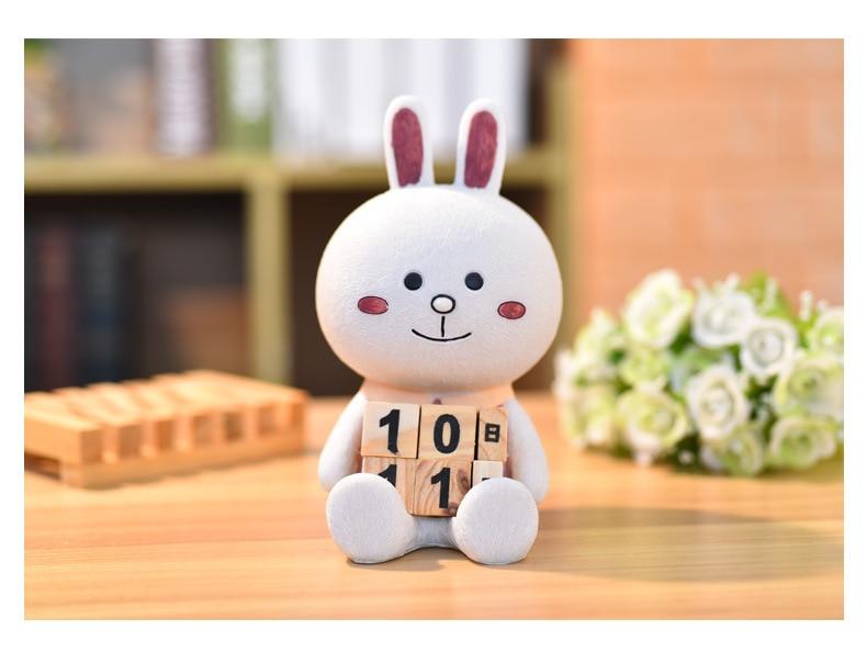 Bear Rabbit Money Box (17)