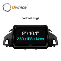 Ownice C500 Android 6 0 Eight Core Car Radio Player GPS Navi Dvd For Ford Kuga