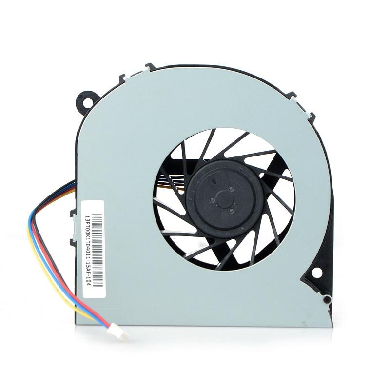 8 см охлаждения ноутбука колодки совместимый для ASUS ET2221A вентиляторы Компоненты поклонников
