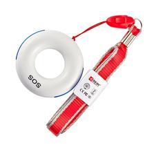433 МГц беспроводной SOS Кнопка ключ сигнализации датчик падения детектор для KERUI G19 G18 8218G домашняя сигнализация