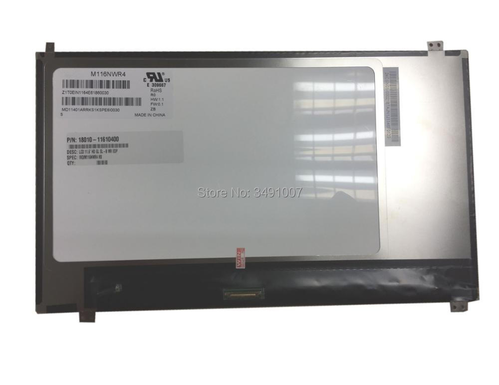 M116NWR4 R0 fit M116NWR4 R1 LP116WH7 SPC1 IPS LED LCD Screen Panel 30PIN eDP phil collins singles 4 lp