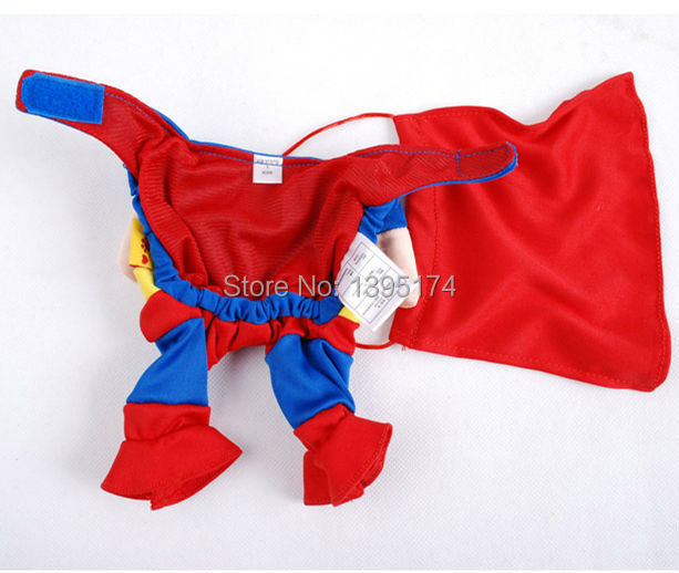 Funny Dog Clothes Halloween Costume Puppy Coat For Small Dogs Pets Costume Coat