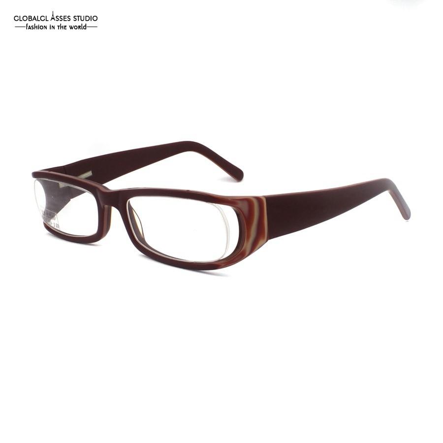 Eyeglass Frames Wide Temples : Popular Flex Frame Glasses-Buy Cheap Flex Frame Glasses ...