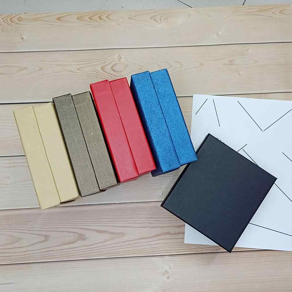 ベルトボックスベルト梱包箱天と地のカバーカートン財布アクセサリーギフトボックスカスタマイズ