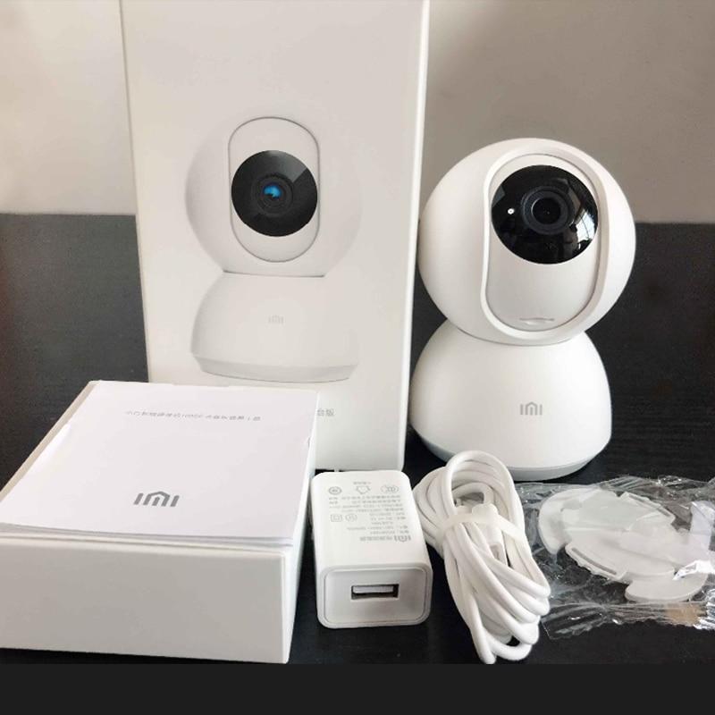 2019 Original Xiaomi Mijia Smart Camera 1080P HD 360 Camera PTZ