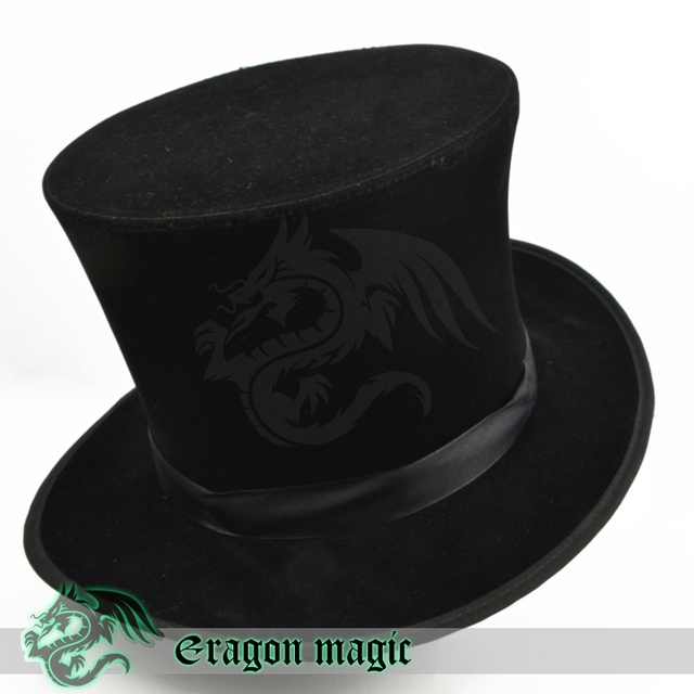 Magic Hat Stage Magia Tricks Magie Trick Toy