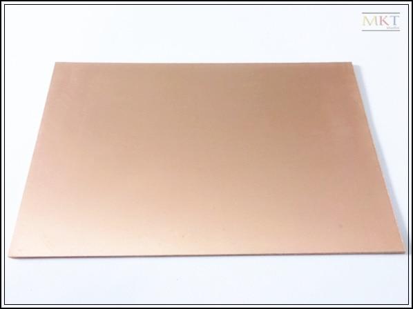 10 шт. 10 см * 15 см пустой стекловолокна FR4 односторонний медью плиты ламинат универсальный PCB платы лист|board skirt|board engineboard plaster | АлиЭкспресс