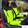 Special car seat cover suit For Chevrolet Cruze 2015-2009 evo BLACK/GRAY/RED car accessories