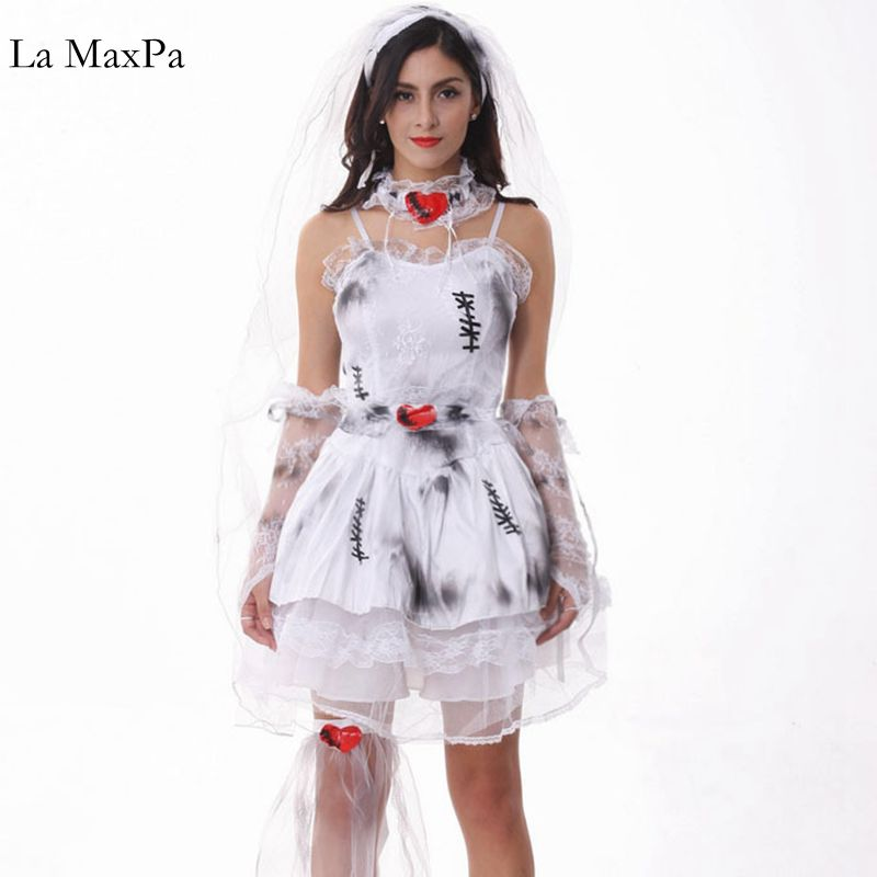 2017 funny cool adult maquillage halloween costumes. Black Bedroom Furniture Sets. Home Design Ideas