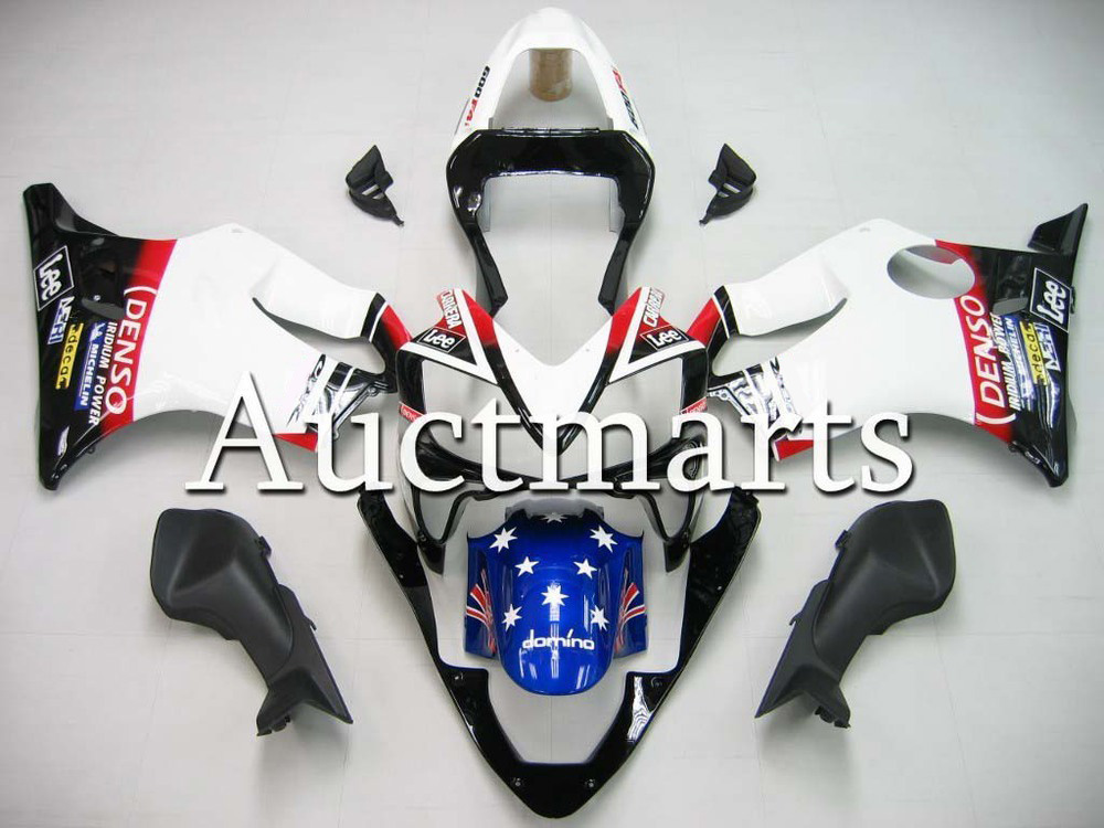 For Honda CBR 600 F4i 2001 2002 2003 Injection ABS Plastic motorcycle Fairing Kit Bodywork CBR600 F4I 01 02 03 CBR600F4i EMS11 for honda cbr 600 f4i 2001 2002 2003 injection abs plastic motorcycle fairing kit bodywork cbr600 f4i 01 02 03 cbr600f4i ems28
