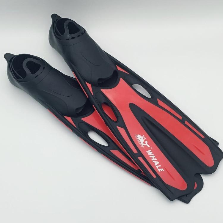 Barbatanas de Mergulho Novo Design Silicone Snorkeling Mergulho Adulto Conforto Flexível Natação Barbatanas Caminhada pé Nadadeiras