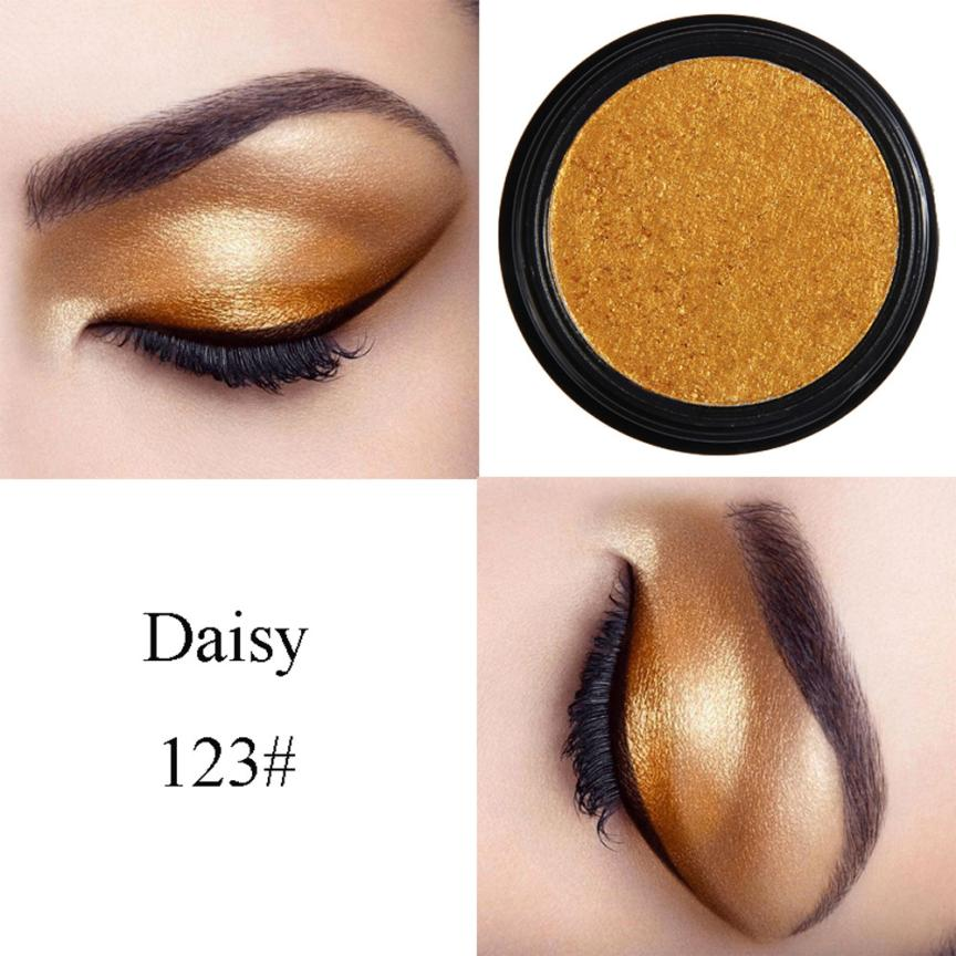 Eye Shadow Beauty & Health Nailwind Women New Fashion Pearl Light Eye Shadow Smoky Cosmetic Set Professional Natural Matte Makeup Eye Shadow Free Ship N5