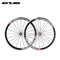 2pcs Lot GUB R740 Bicycle Wheel Group Precision CNC Turning 7075 Shaft Cored Normal Mouth Coda