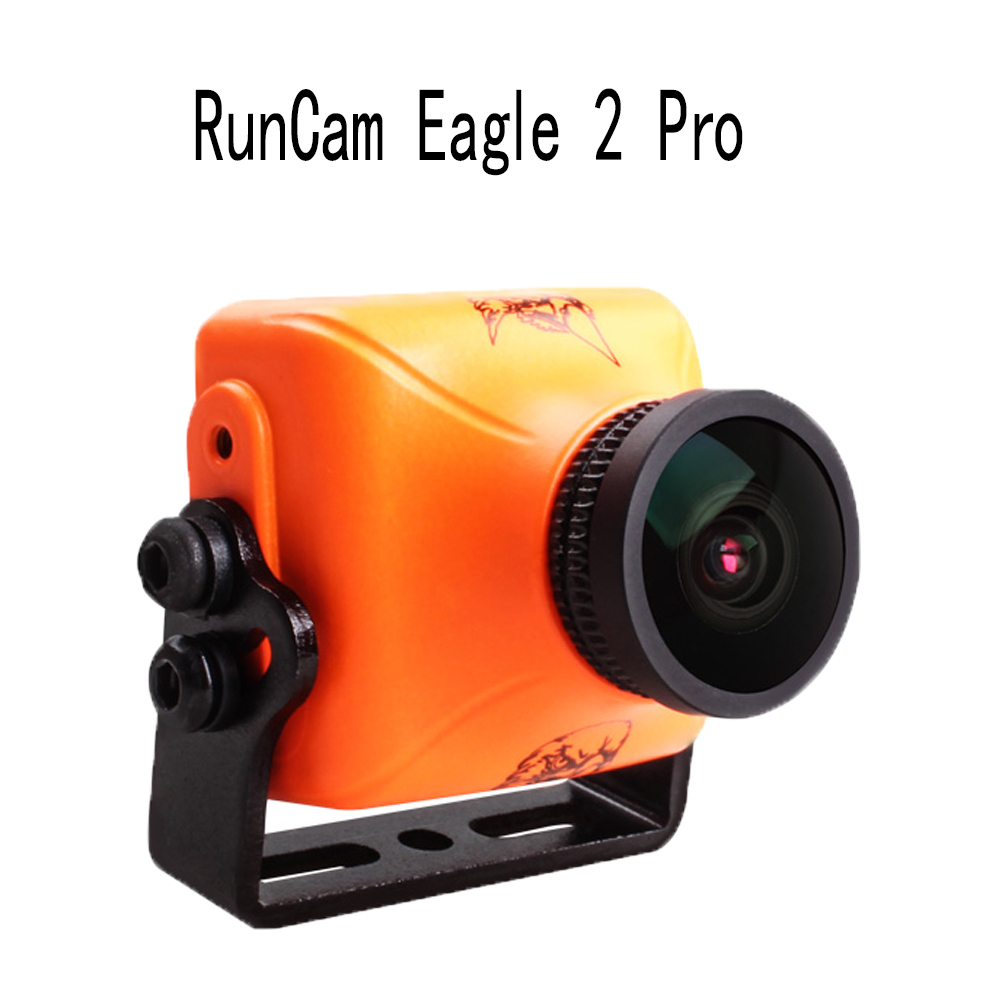 RunCam Eagle 2 Pro 800TVL Global WDR OSD Audio CMOS 16:9/4:3 NTSC/PAL Switchable mini FPV Camera for Drone Racing Quadcopter spare parts manicure pedicure micromotor sde m33es 108e e102s e type motor tool connection accessory straight head car handpiece