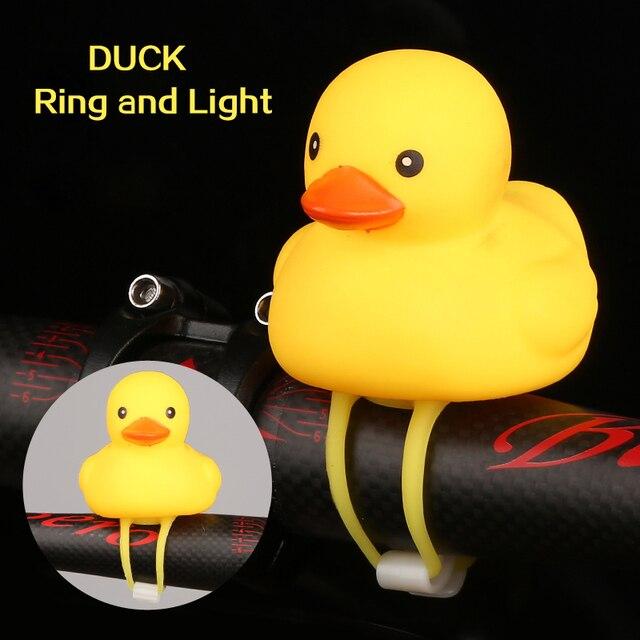 Duck Bell Light