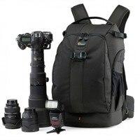 Стимулирования продаж Новые оригинальные Lowepro Flipside 500 AW FS500 AW плечи мешок камеры Anti Theft мешок камеры