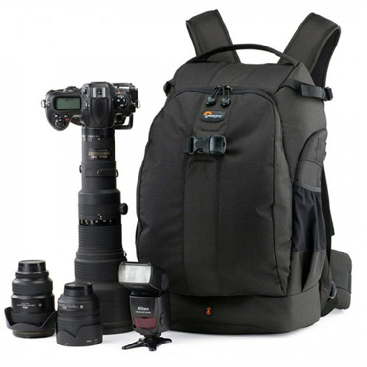 Promotion Sales NEW Genuine Lowepro Flipside 500 aw FS500 AW shoulders camera bag anti-theft bag camera bag сумка lowepro apex 110 aw