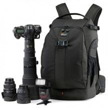 Оптовая продажа, новая Оригинальная сумка для камеры Lowepro Flipside 500 aw FS500 AW, сумка для камеры с защитой от кражи