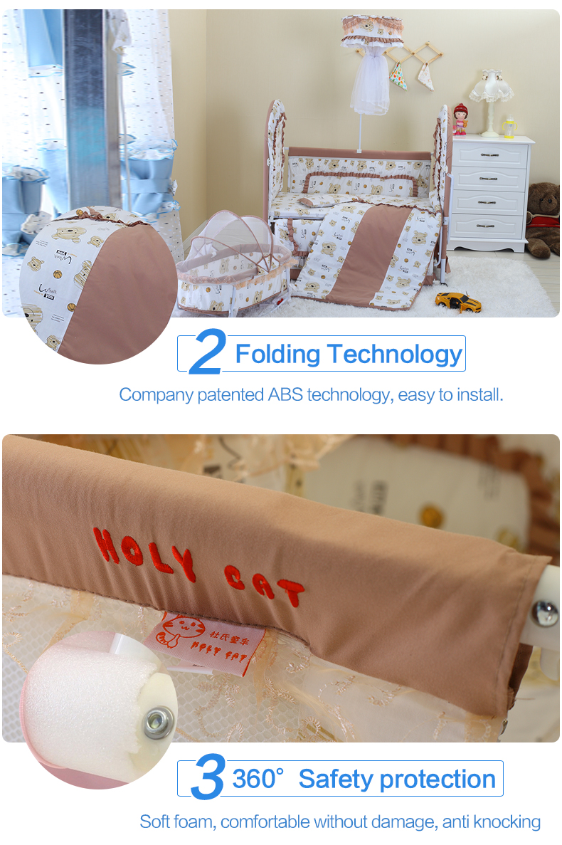 Baby Chrib Fashion Metal Baby Bed Dc 9001 Bed Carpet Bed Cushionbed Canopies Aliexpress