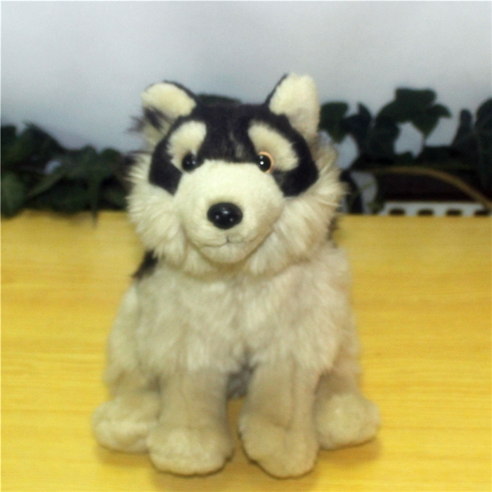 Stuffed Animals Toys Child Birthday Gifts Coyote Dolls Kawaii Plush Toy