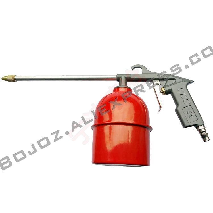 Aluminium cleaning gun for auto,engine compartment cleaning gun Car spray gun high pressure water /oil spray  gun-in Spray Guns from Tools on AliExpress - 11.11_Double 11_Singles' Day 1