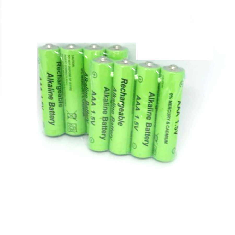 Rechargeable Alkaline Batteries >> Cncncool 8pcs New Aaa 2100mah 1 5v Alkaline Battery Aaa Rechargeable Battery For Remote Control Toy Light Battery